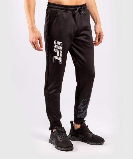 UFC Venum Authentic Fight Week Men's Pants - Black