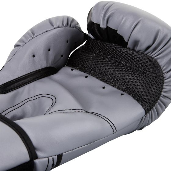 Venum Challenger 2.0 Boxing Gloves - Grey/Black