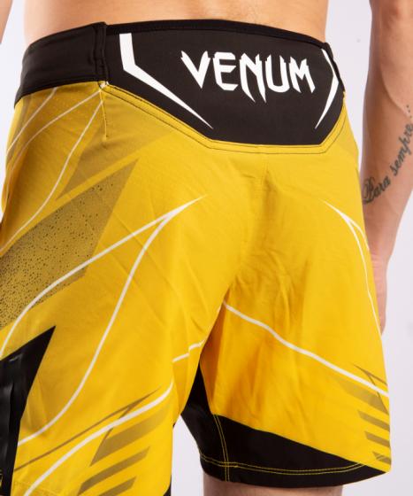 МУЖСКИЕ ШОРТЫ UFC VENUM PRO LINE - Жёлтый