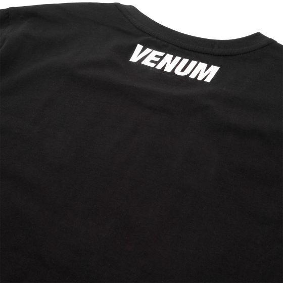Venum Knock Out T-shirt - Black