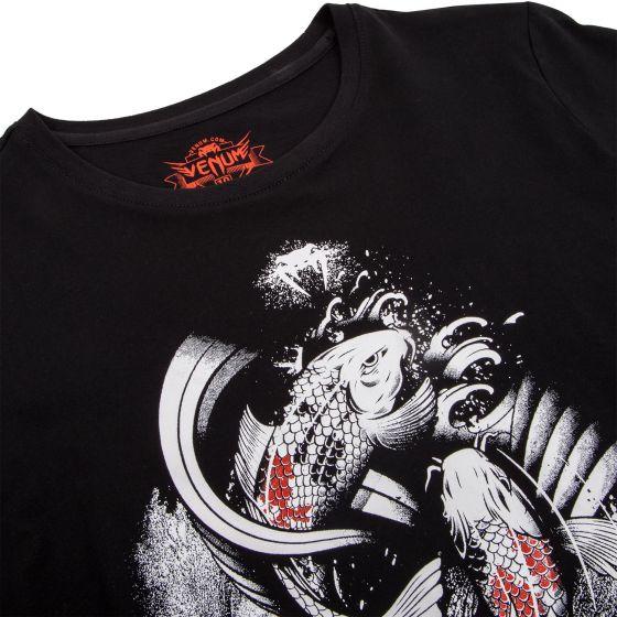 Venum Koi 2.0 T-shirt - Kids - Black/White