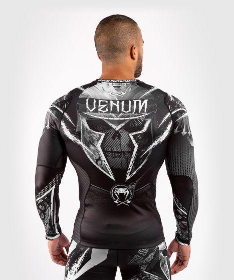 Venum GLDTR 4.0 Rashguard - long sleeves