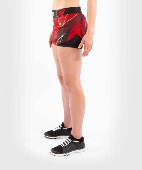 UFC Venum Authentic Fight Night Women's Skort - Red