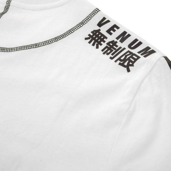Venum Limitless T-shirt - White