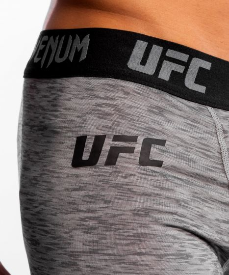 БОКСЕРЫ UFC VENUM FIGHT WEEK - Серый