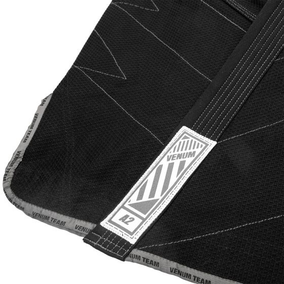 Venum Classic 2.0 Bjj Gi - Black