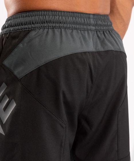 Спортивные шорты ONE FC Impact  - Черный/Черный