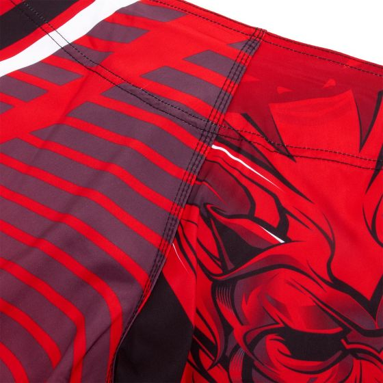 Venum Bloody Roar Fightshorts - Red