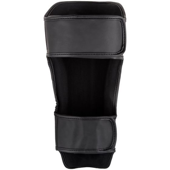 Ringhorns Charger Shin Guards - Black/Black
