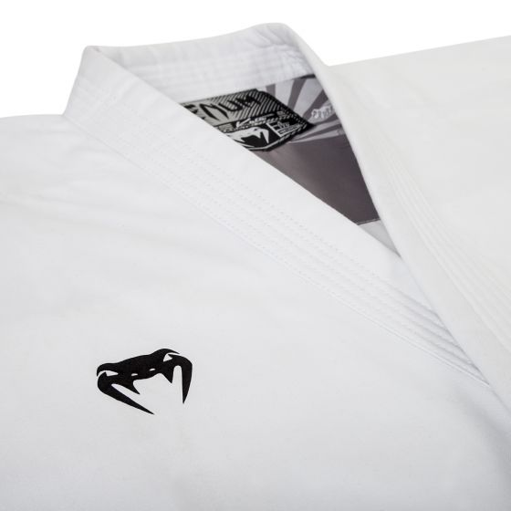 Venum Elite Kata Karate Gi - White
