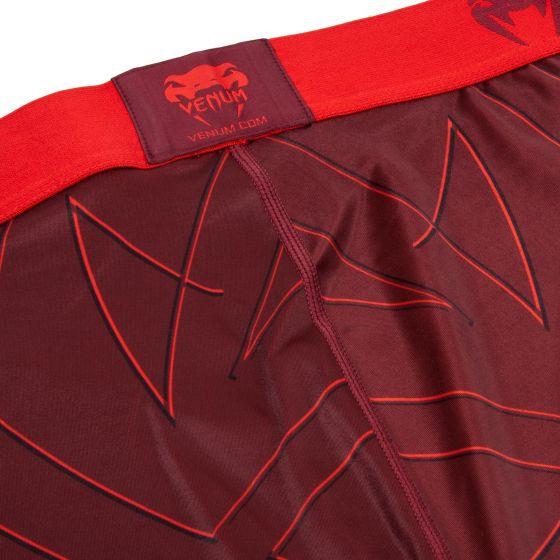 Venum Nightcrawler Compression Tights - Red