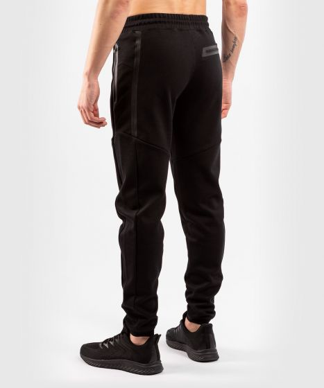 Спортивные штаны Venum LASER EVO 2.0 - Чёрный / Чёрный