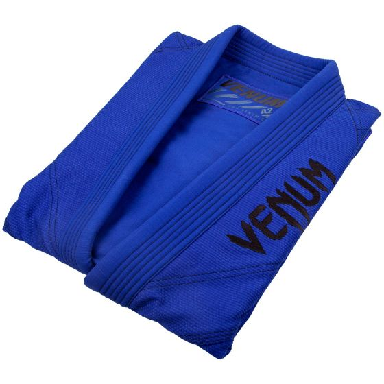 Venum Power 2.0 BJJ Gi - Роскошный синий