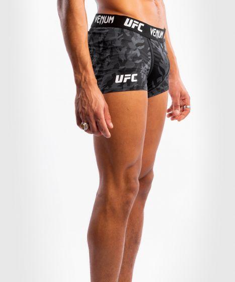 БОКСЕРЫ UFC VENUM FIGHT WEEK   - Чёрный