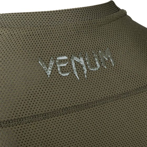 Venum G-Fit Rashguard - Short Sleeves - Khaki