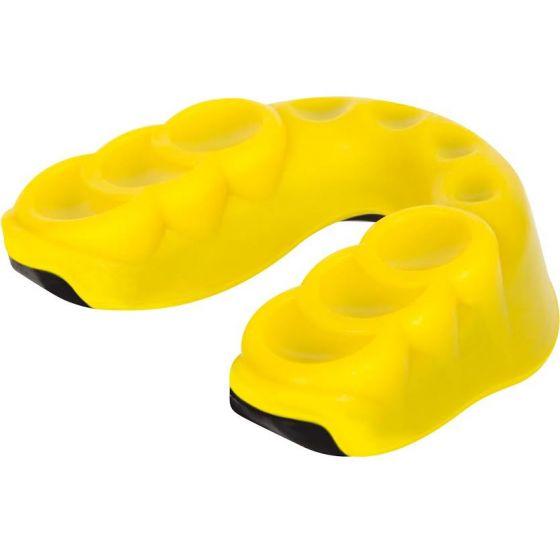 Venum Challenger Mouthguard - Yellow/Black