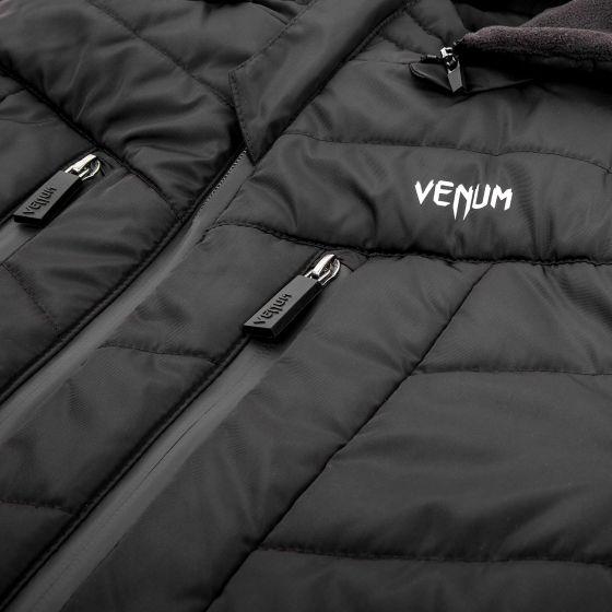 Пуховик Venum Runner – Для женщин – Черный