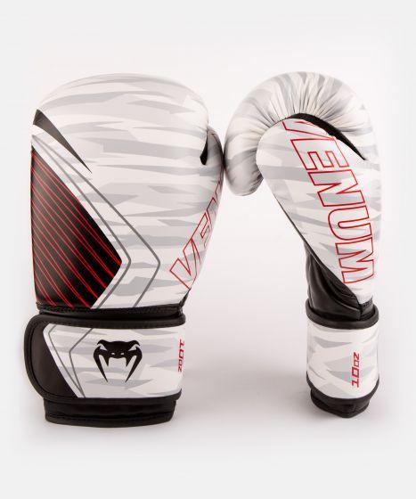 Venum Contender 2.0 Boxing gloves - White/camo