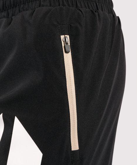 Шорты для тренировок Venum Arrow Loma SIgnature Collection - Черный/Белый