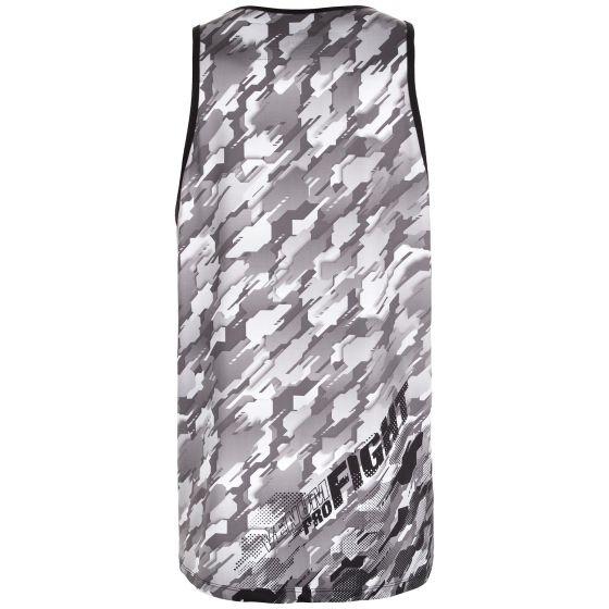МАЙКА VENUM TECMO – ХАКИ - Black/Grey