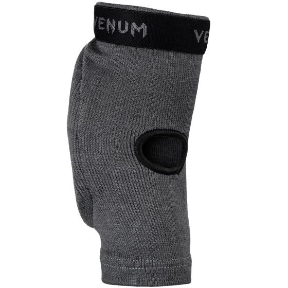 Venum Kontact Elbow Protector-Grey/Black
