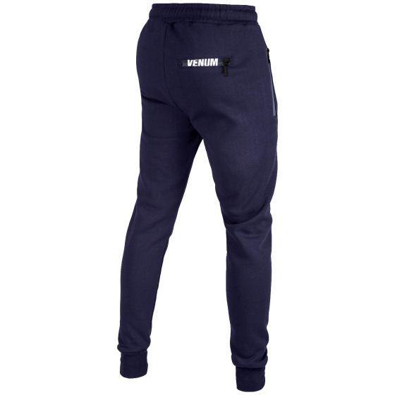 Детские штаны Venum Contender – Темно-синий/Серебристый