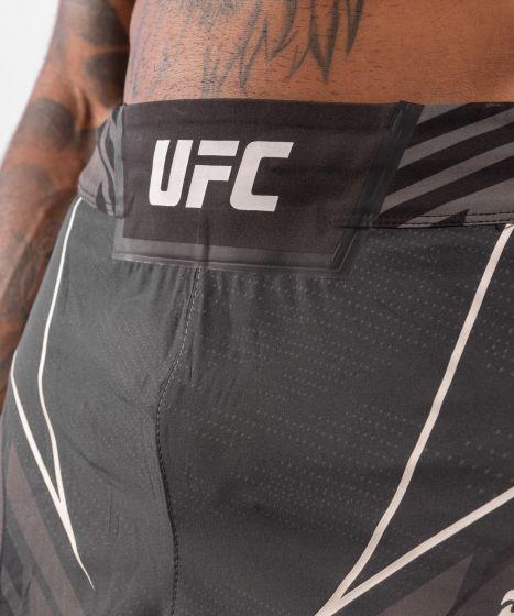 UFC Venum Authentic Fight Night Men's Shorts - Long Fit - Black