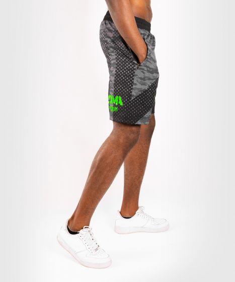 Venum Arrow  Loma Signature Collection Training shorts - Dark Camo