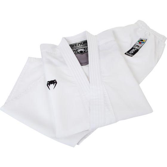 Venum Elite Kumite Karate Gi - White - 185 cm