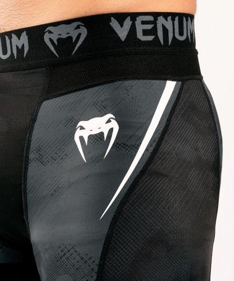 Компрессионные шорты Venum Sky247 - Черный/Серый