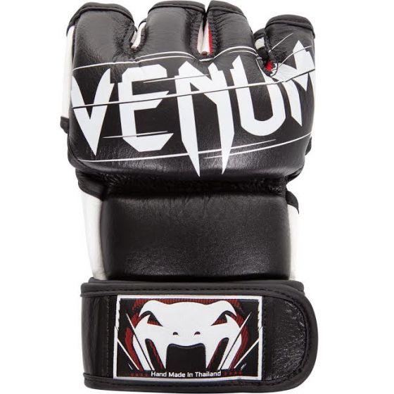 베넘 언디스퓨티드 2.0 MMA 글러브 - 나파 가죽 - 블랙