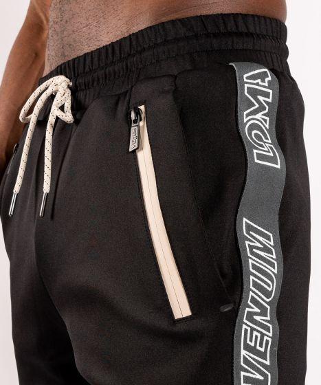 Venum Arrow Loma Signature Collection Joggers  - Black/White