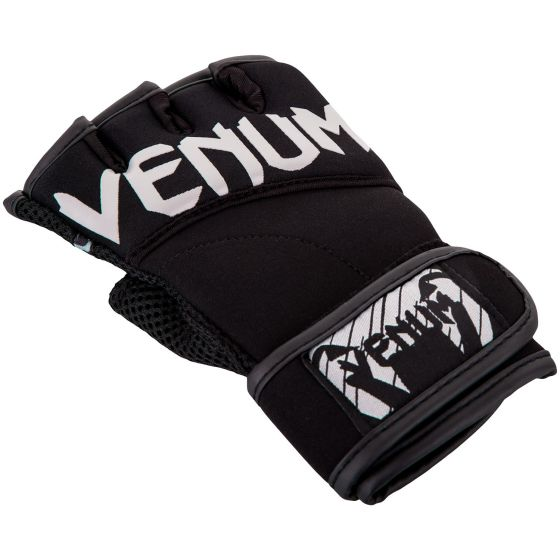 ПЕРЧАТКИ VENUM ESSENTIAL BODY - Black/Grey