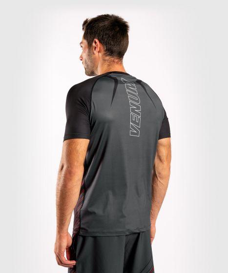 베넘 컨텐더 5.0 드라이 테크 티셔츠 - 블랙/레드