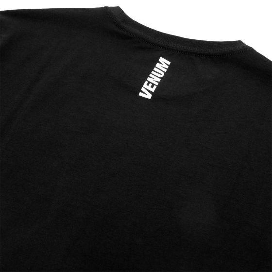 Venum Muay Thai VT T-shirt - Black/White