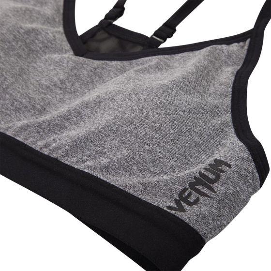 Venum Essential Sports Bra - Grey