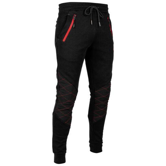 Штаны для бега Venum Laser 2.0 - Black/Red