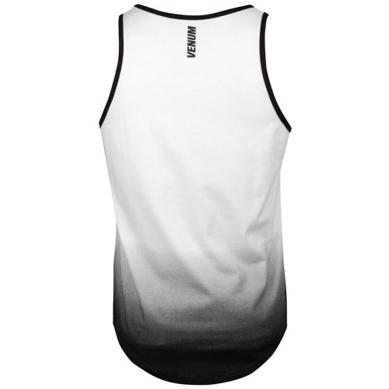 Venum JiuJitsu VT Tank Top - White/Black