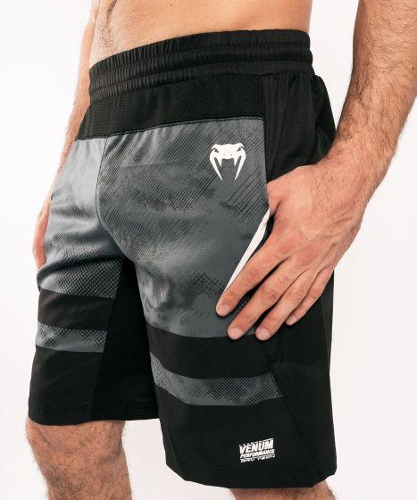 Шорты для тренировок Venum Sky247 - Черный/Серый