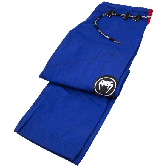 Venum Elite 2.0 BJJ Gi - (Bag Included) - Blue - A1,5