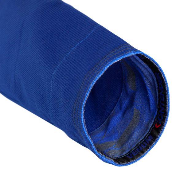 Venum Contender Evo BJJ Gi - Royal blue