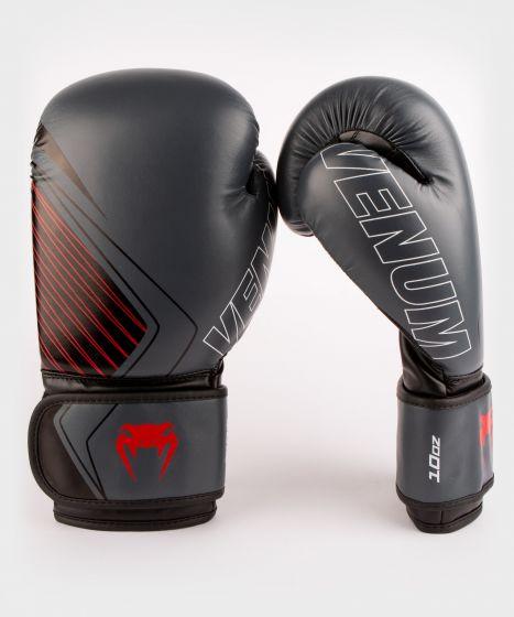 Venum Contender 2.0 Boxing gloves - Black/Red
