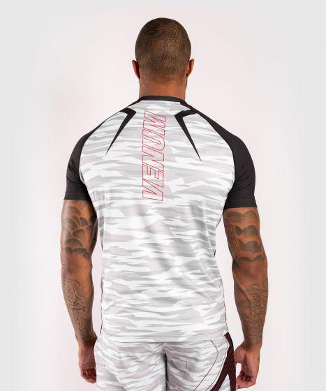 베넘 컨텐더 5.0 드라이 테크 티셔츠 - 화이트/카모