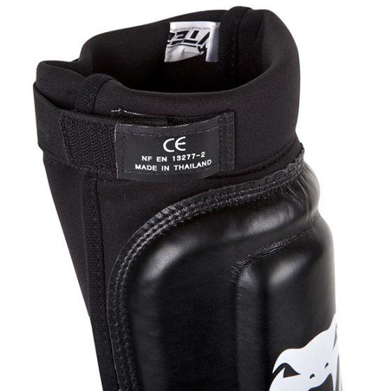 Venum 360 MMA Shin Guards - Black