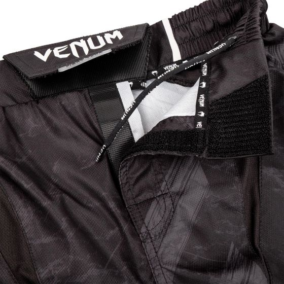 Шорты Venum AMRAP - Черный/Серый