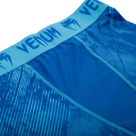 Venum Fusion Compression Shorts - Blue