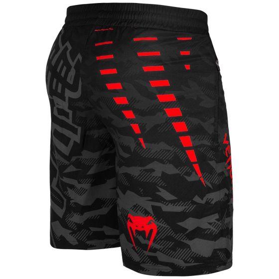 Venum Okinawa 2.0 Training Shorts - Black/Red