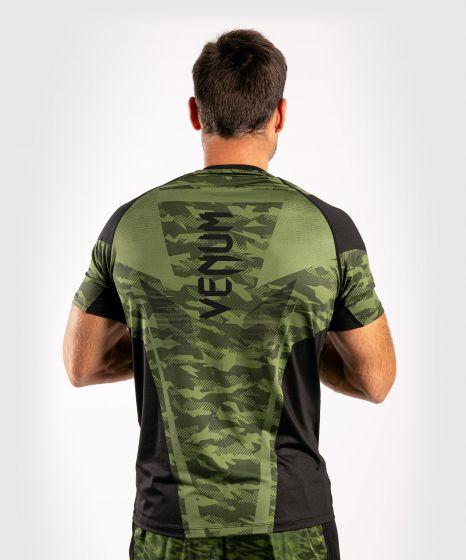 베넘 트루퍼 드라이 테크 티셔츠 - 포레스트 카모/블랙
