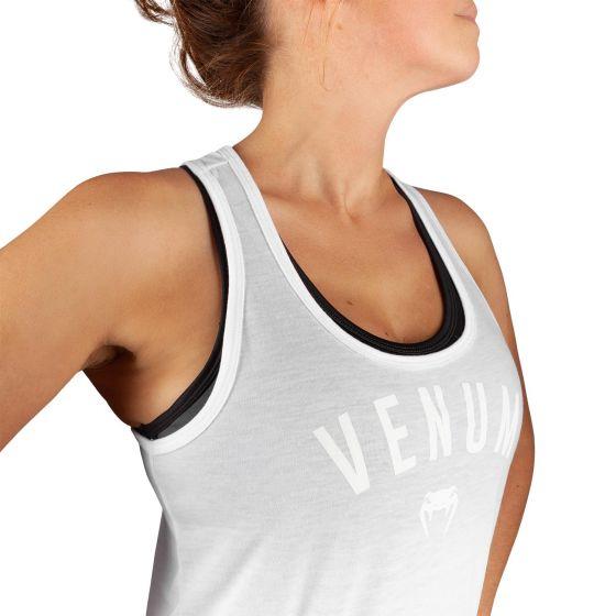 Майка Venum Classic – для женщин - Белый