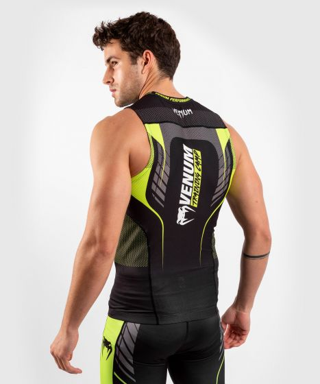 Venum Training Camp 3.0 Rashguard - Sleeveless